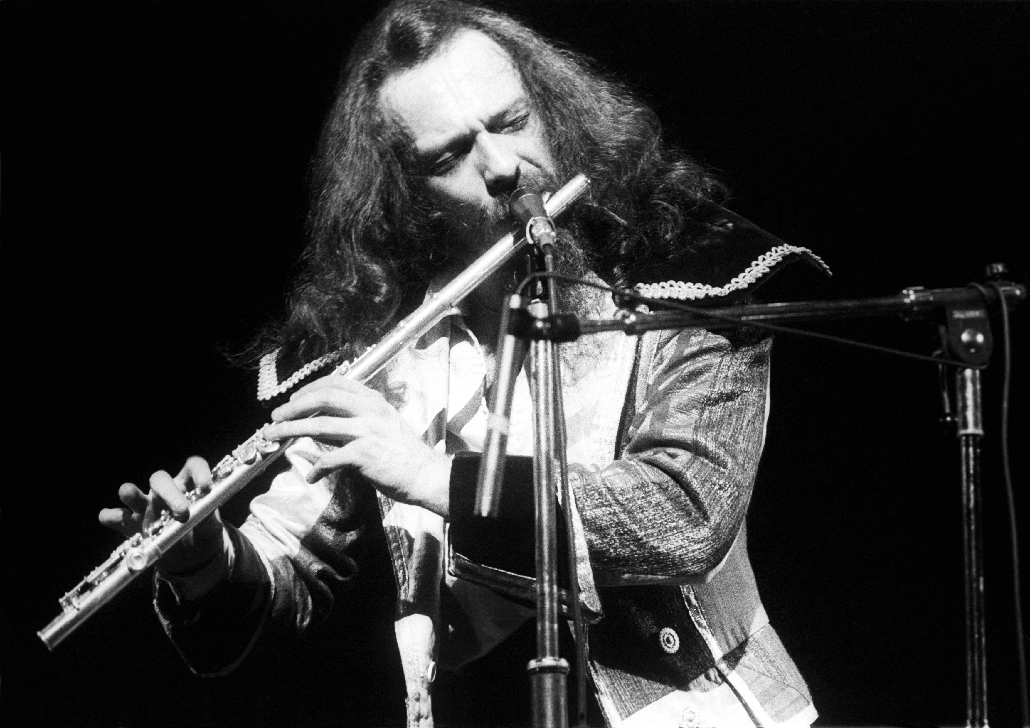 Jethro Tull\'s Ian Anderson: My Life in 10 Songs – Rolling Stone