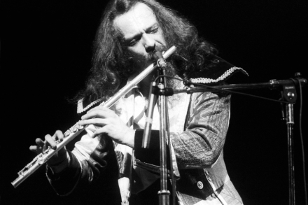 Jethro Tull's Ian Anderson: My Life in 10 Songs – Rolling Stone
