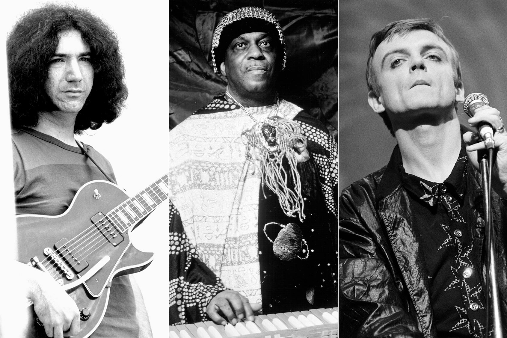 David Fricke on the Best Reissues of 2018 So Far – Rolling Stone