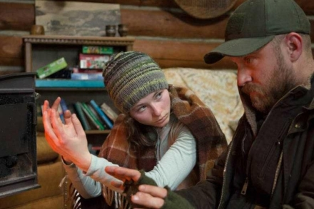 Leave No Trace' Movie Review: A Peerless Portrait of a