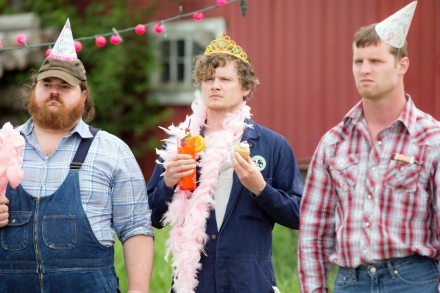 Letterkenny' Review: Wonderfully Weird Canadian Comedy Comes