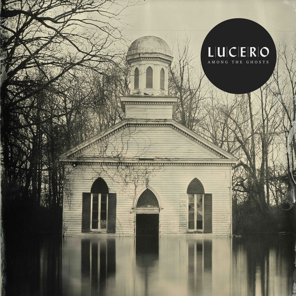 Lucero Talk New Album Among The Ghosts Rolling Stone