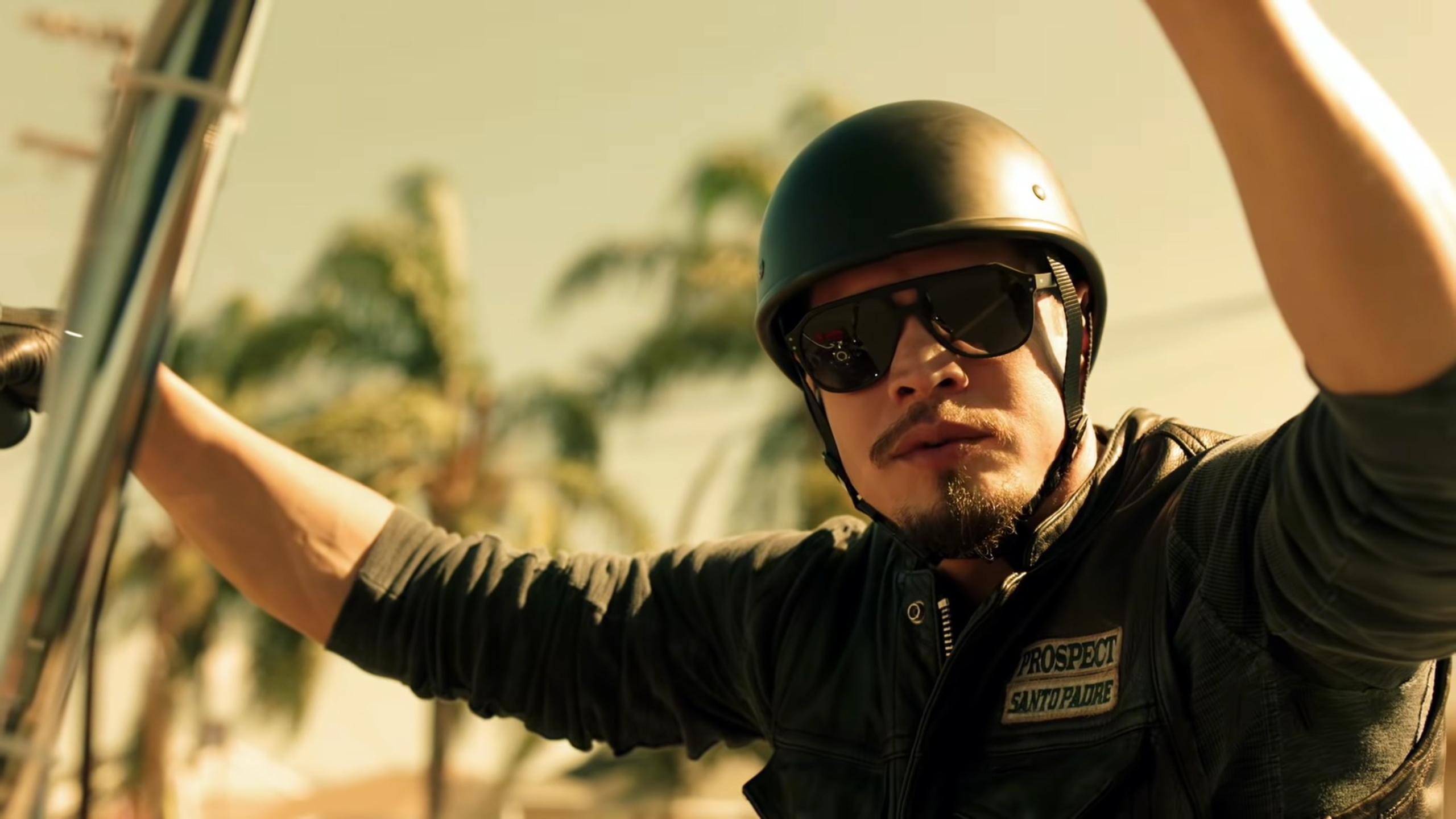 Mayans MC Season 2 Fills Happys Sons Of Anarchy Timeline