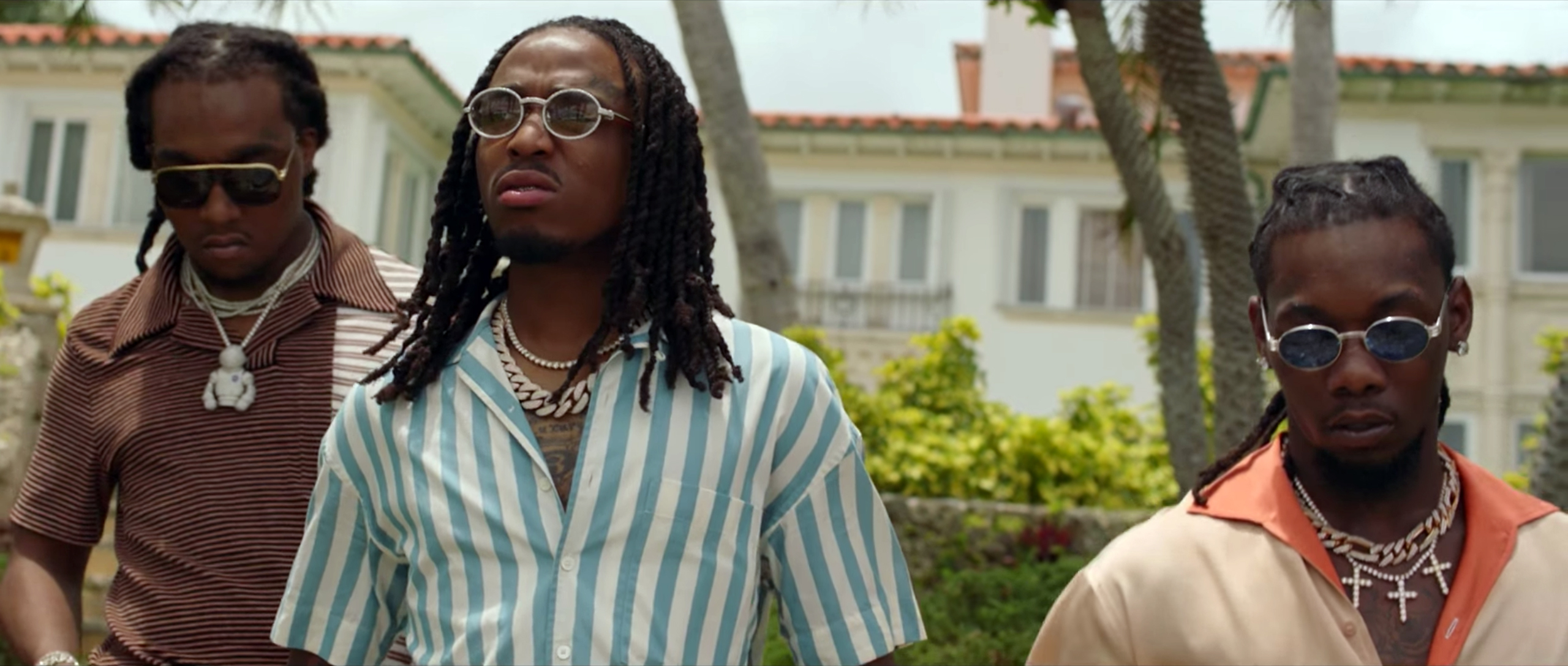 Watch Migos Play Drug Traffickers In Lavish Narcos Video