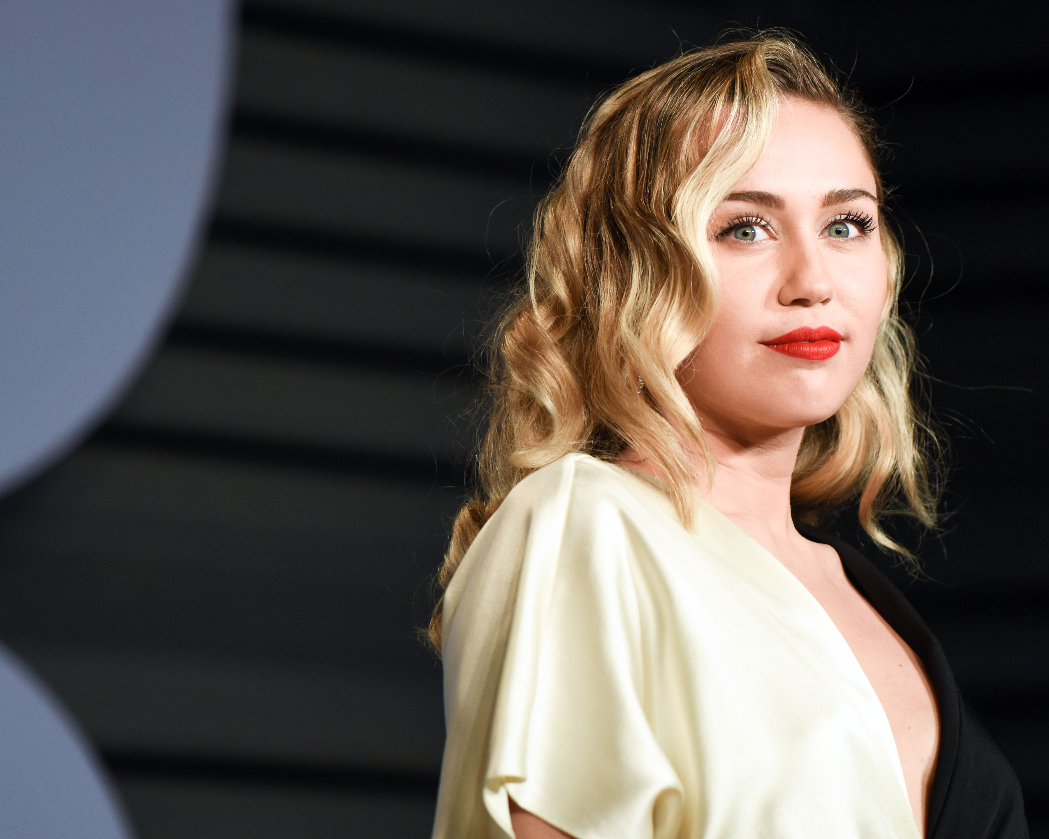 Miley Cyrus Is Raising Money for Migrant Children Via ...