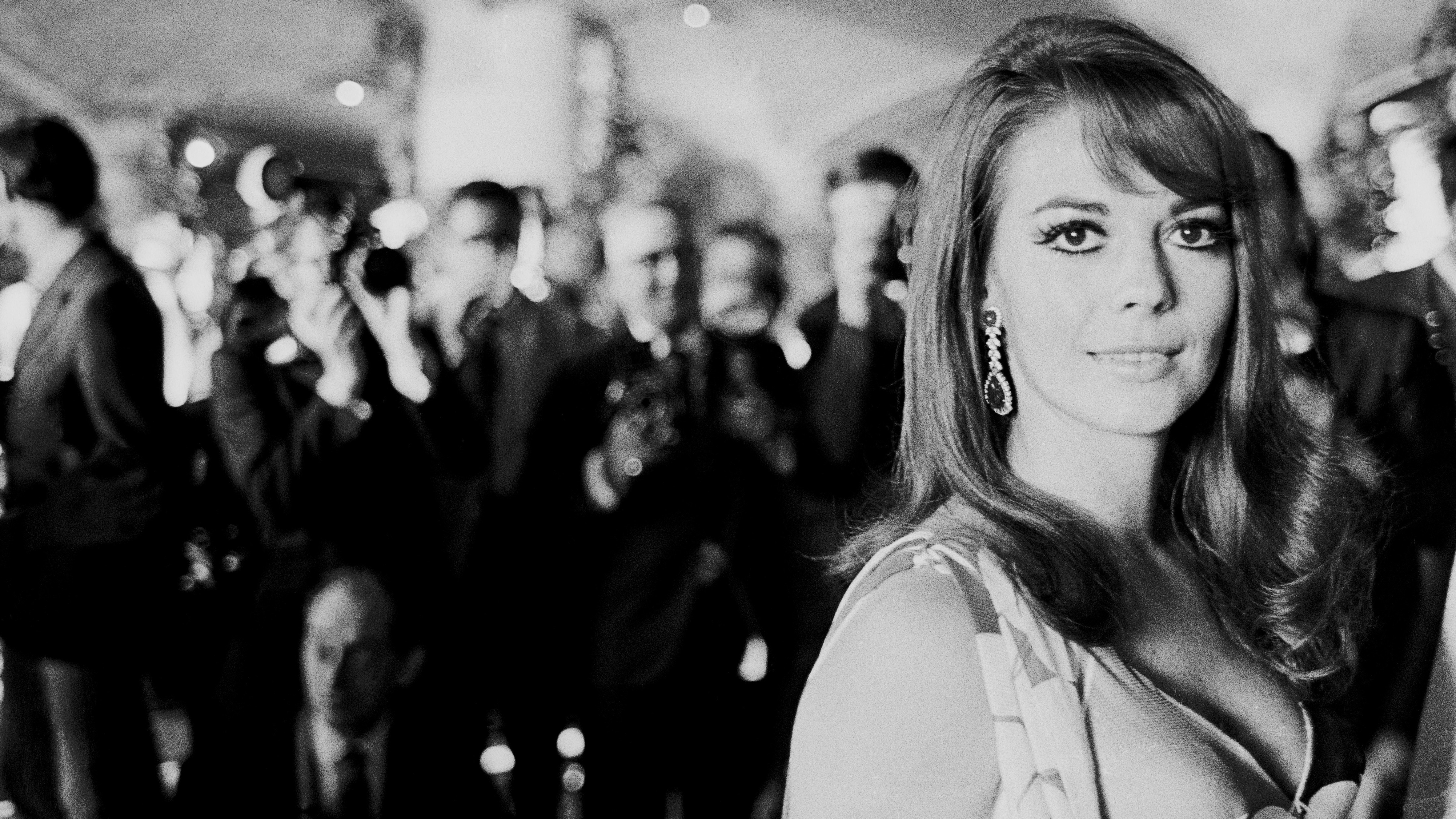 Natalie Wood: New Podcast Aims to Solve Mystery of Actress ...