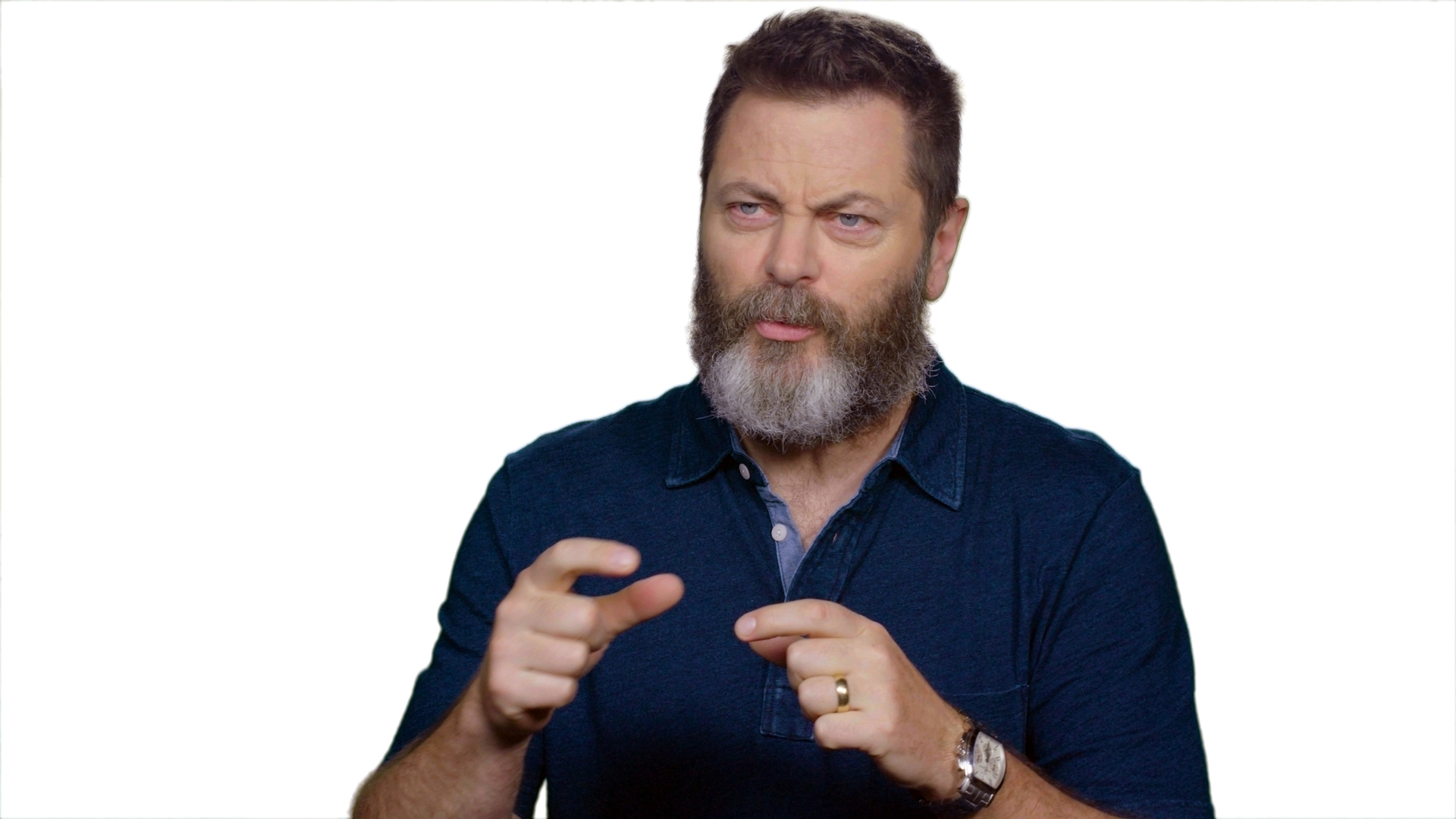 how old is nick offerman