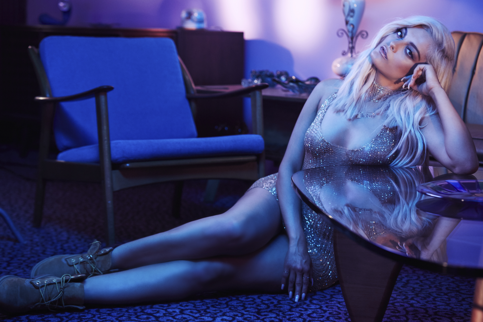Bebe Rexha naked (13 photos) Bikini, Twitter, braless