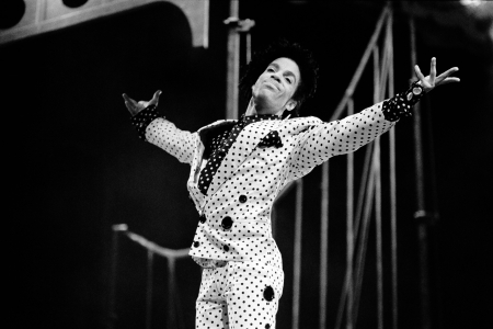 Prince Estate, Sony Ink Distribution Deal for 35 Previously Released Albums
