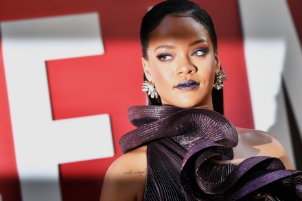 Rihanna: Producers Detail Singer's Upcoming Dancehall Album