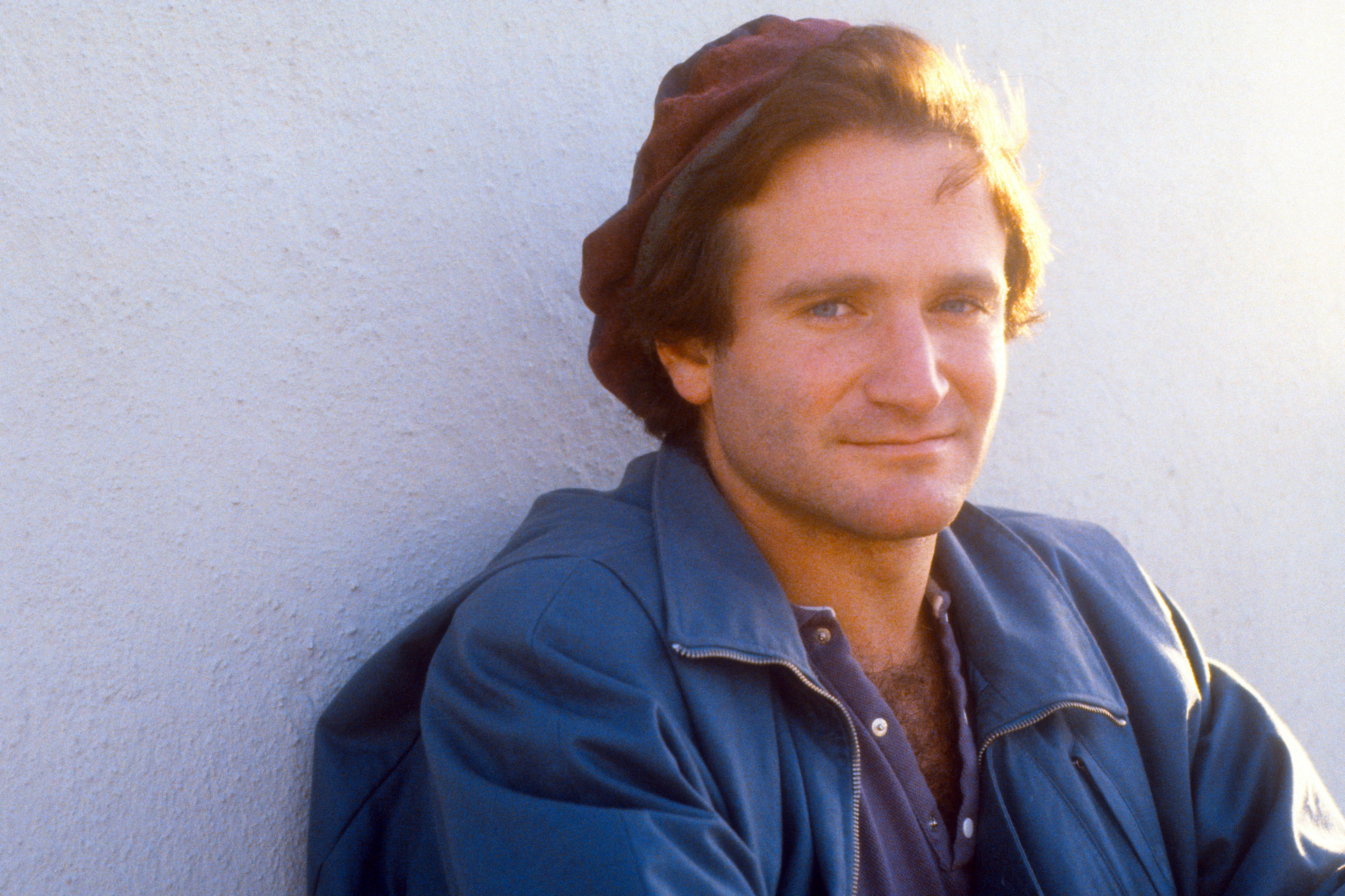 a8df286f Robin Williams: Come Inside My Mind': 10 Things We Learned – Rolling ...