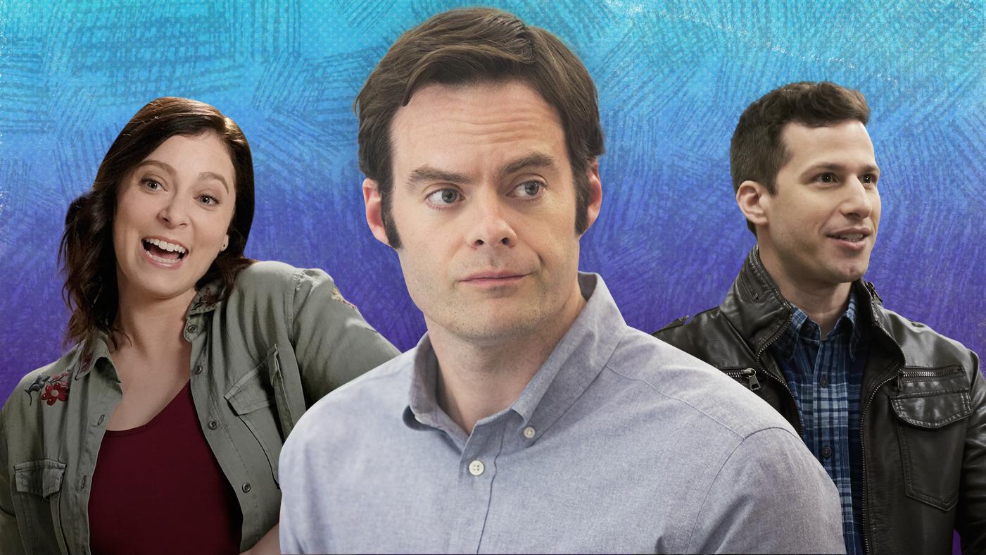 Alan Sepinwall's Picks for Best TV of 2018 So Far