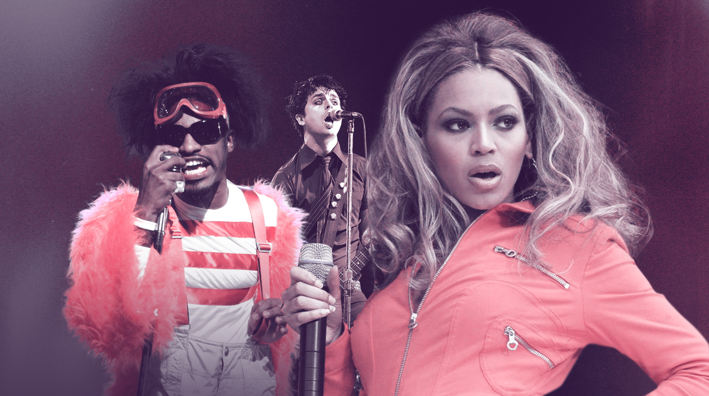 100 Greatest Songs of the Century – So Far – Rolling Stone