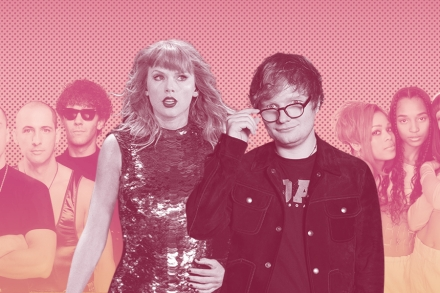 Inside the New Wave of Pop Interpolations – Rolling Stone