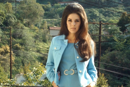 Bobbie Gentry's Albums Compiled for New Box Set – Rolling Stone