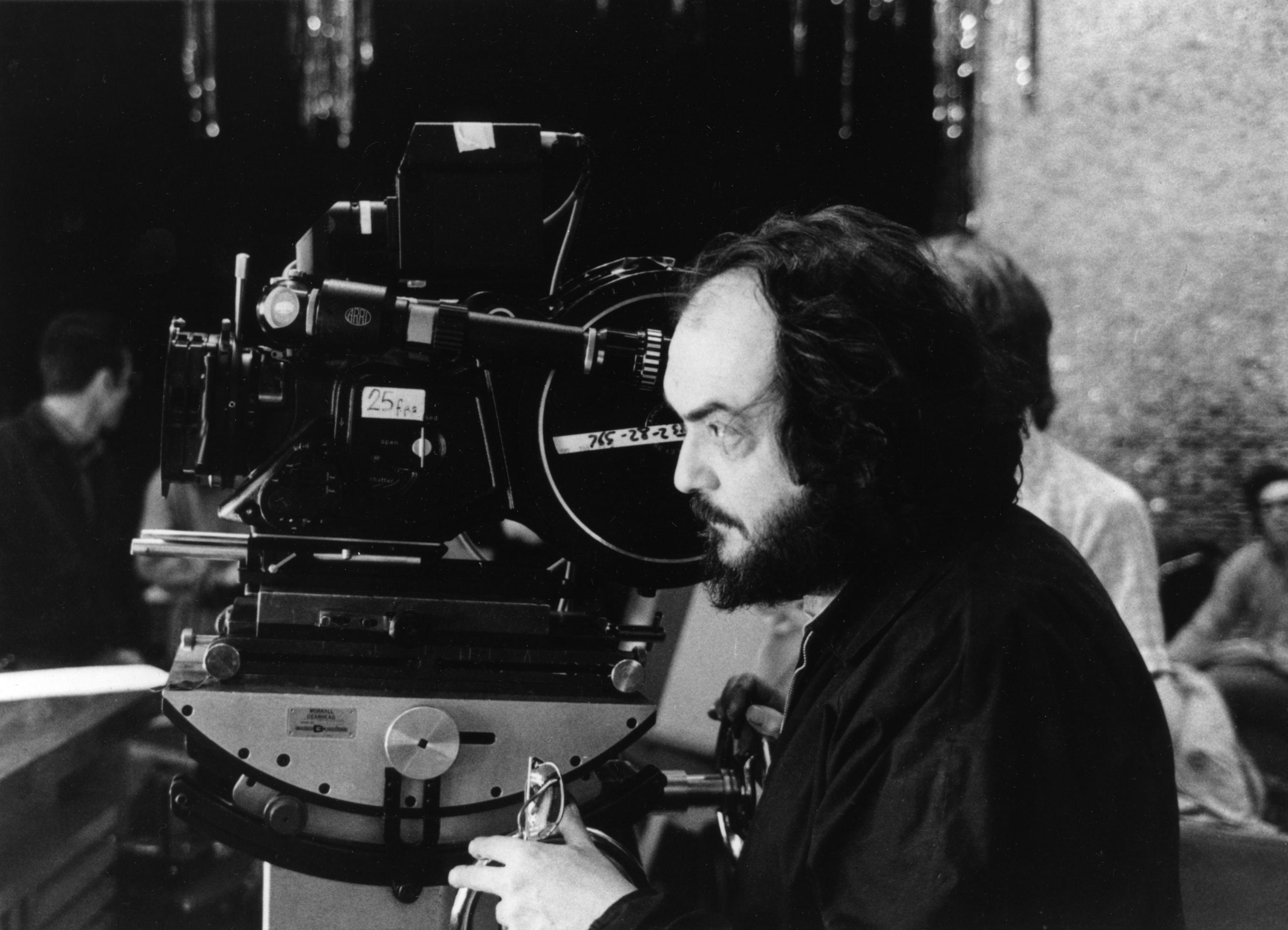 rollingstone.com - Daniel Kreps - Stanley Kubrick's 'Lost' Screenplay 'Burning Secret' Unearthed