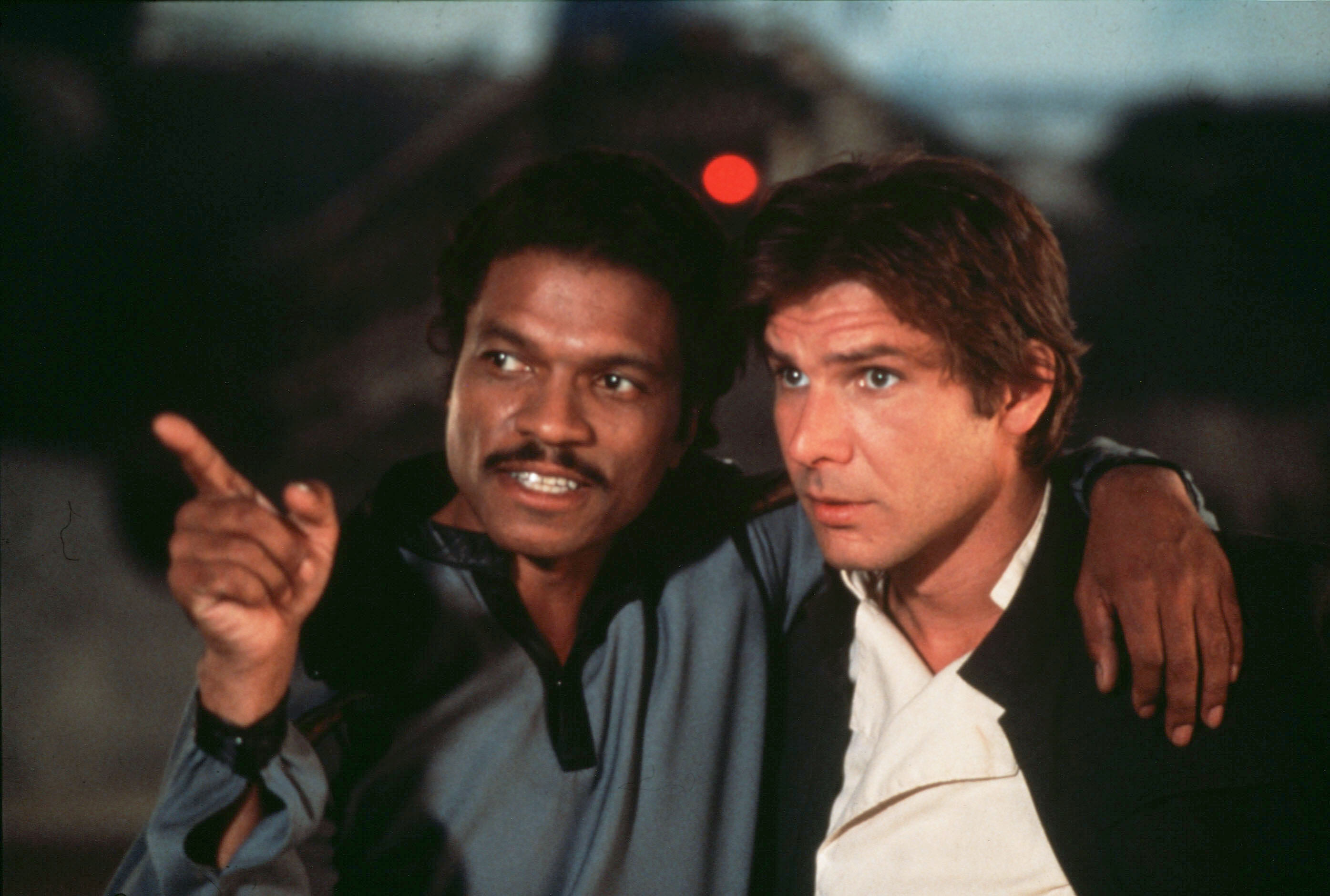 'Star Wars': Billy Dee Williams to Reprise Lando Calrissian Role in 'Episode IX'