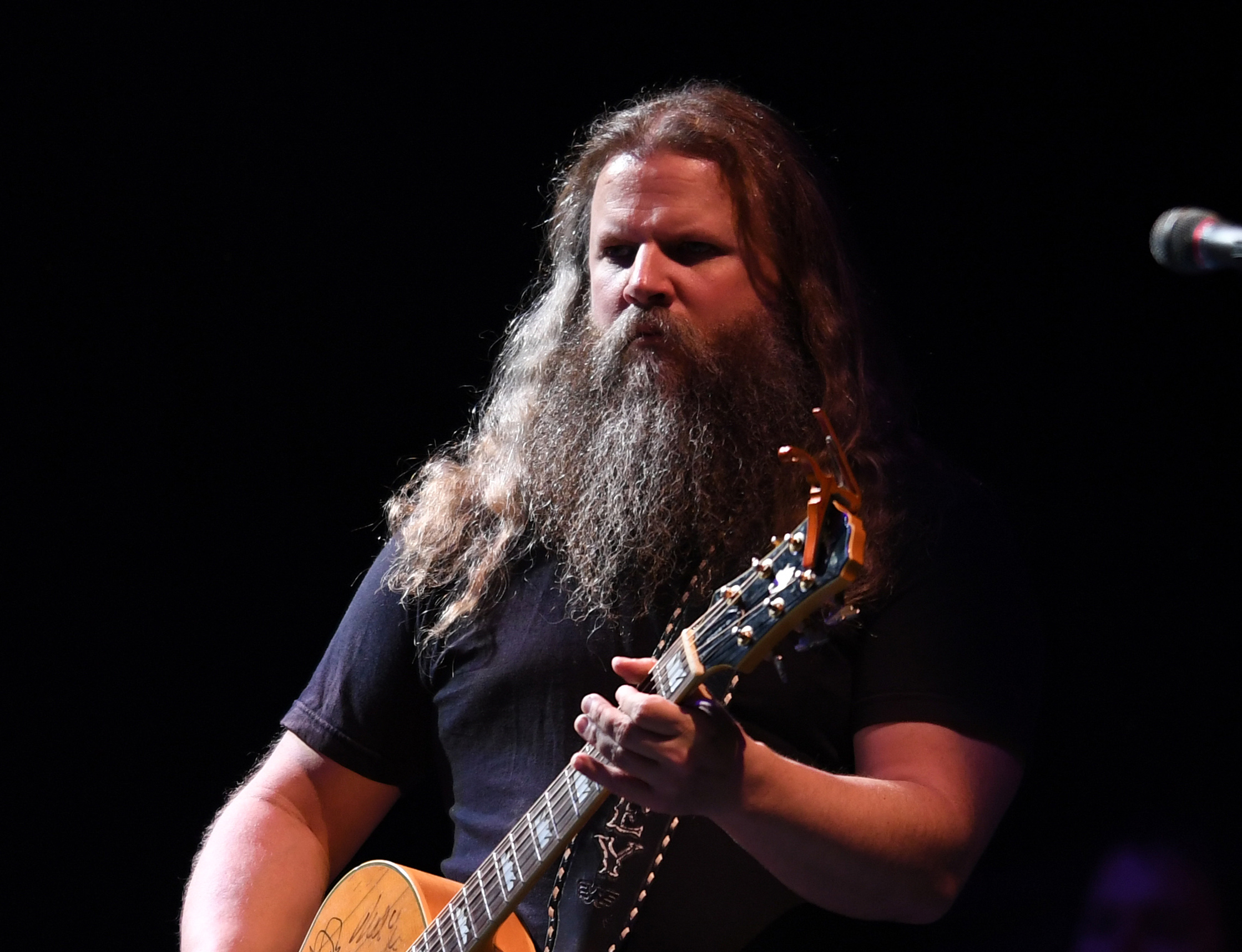 See Jamey Johnson, Cody Jinks Sing Waylon Jennings' 'Good Ol' Boys'