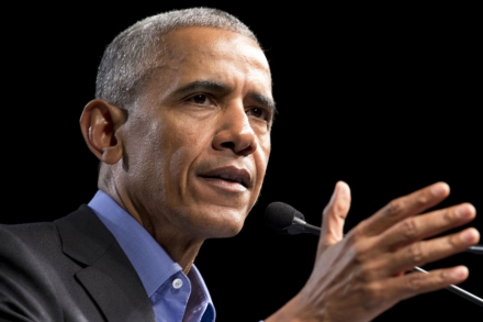 Obama Wants Democrats to Stop Waiting Around for Inspiration
