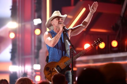 Hear Kenny Chesney and Jimmy Buffet's New Duet – Rolling Stone