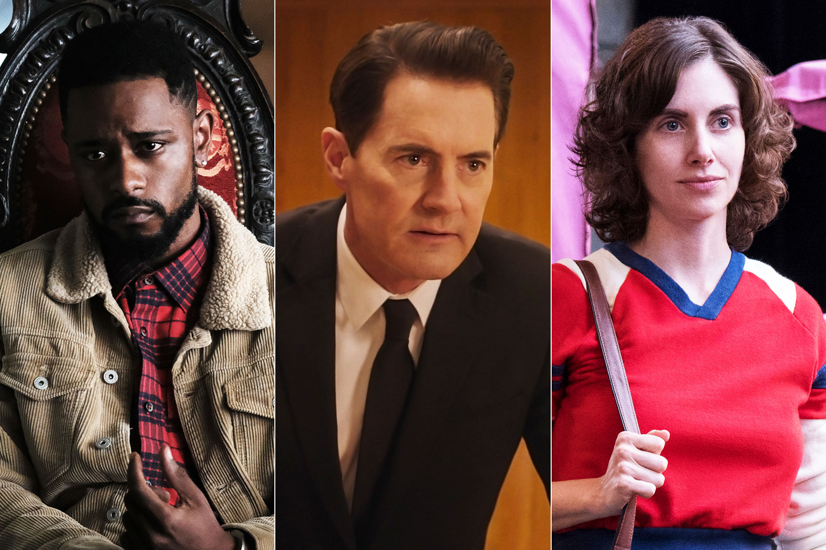 492f526cc Emmys 2018: 10 Biggest Snubs – Rolling Stone