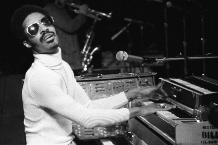 Stevie Wonder: Rolling Stone Album Guide – Rolling Stone