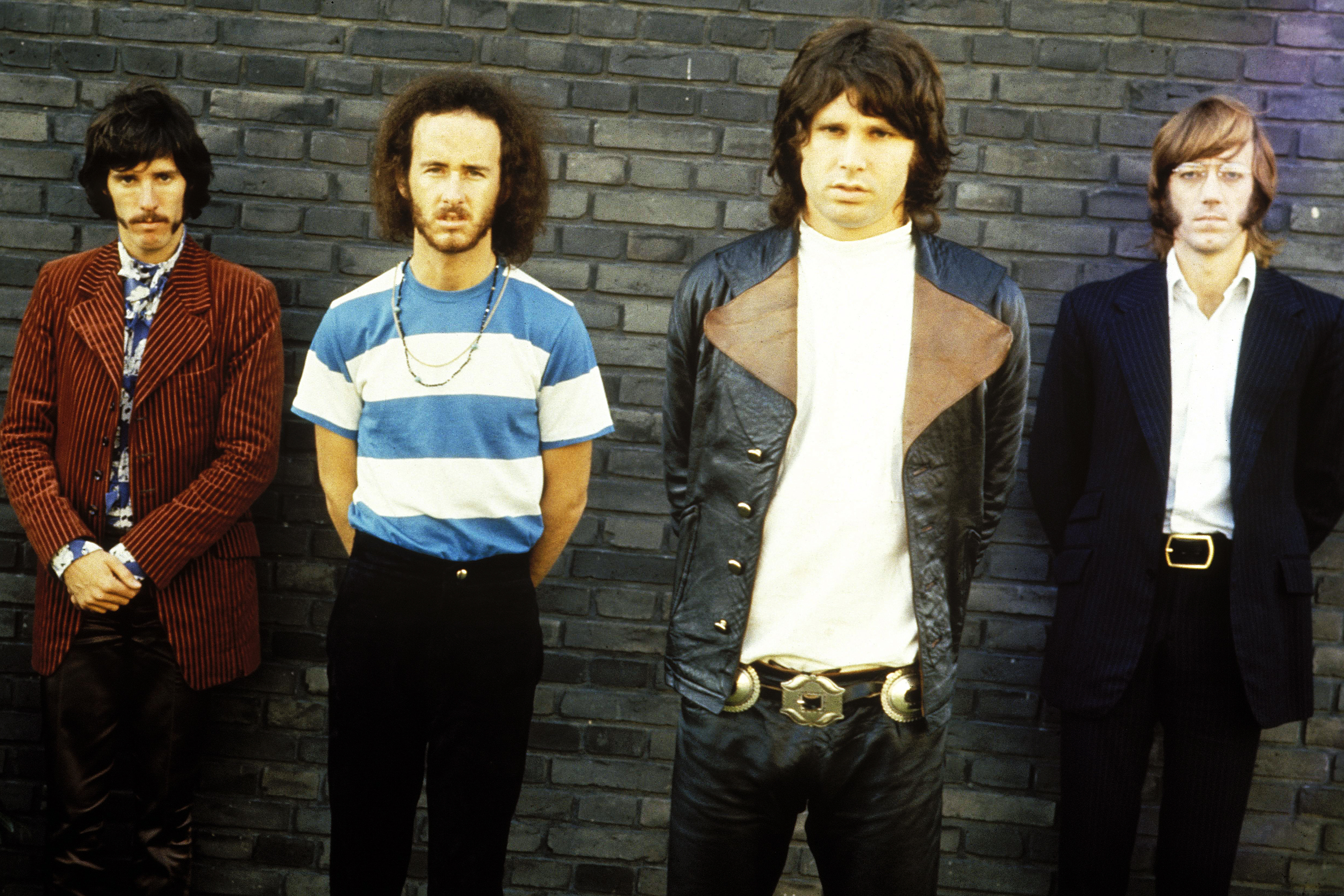 Hear The Doors Rare Hello I Love You Rough Mix