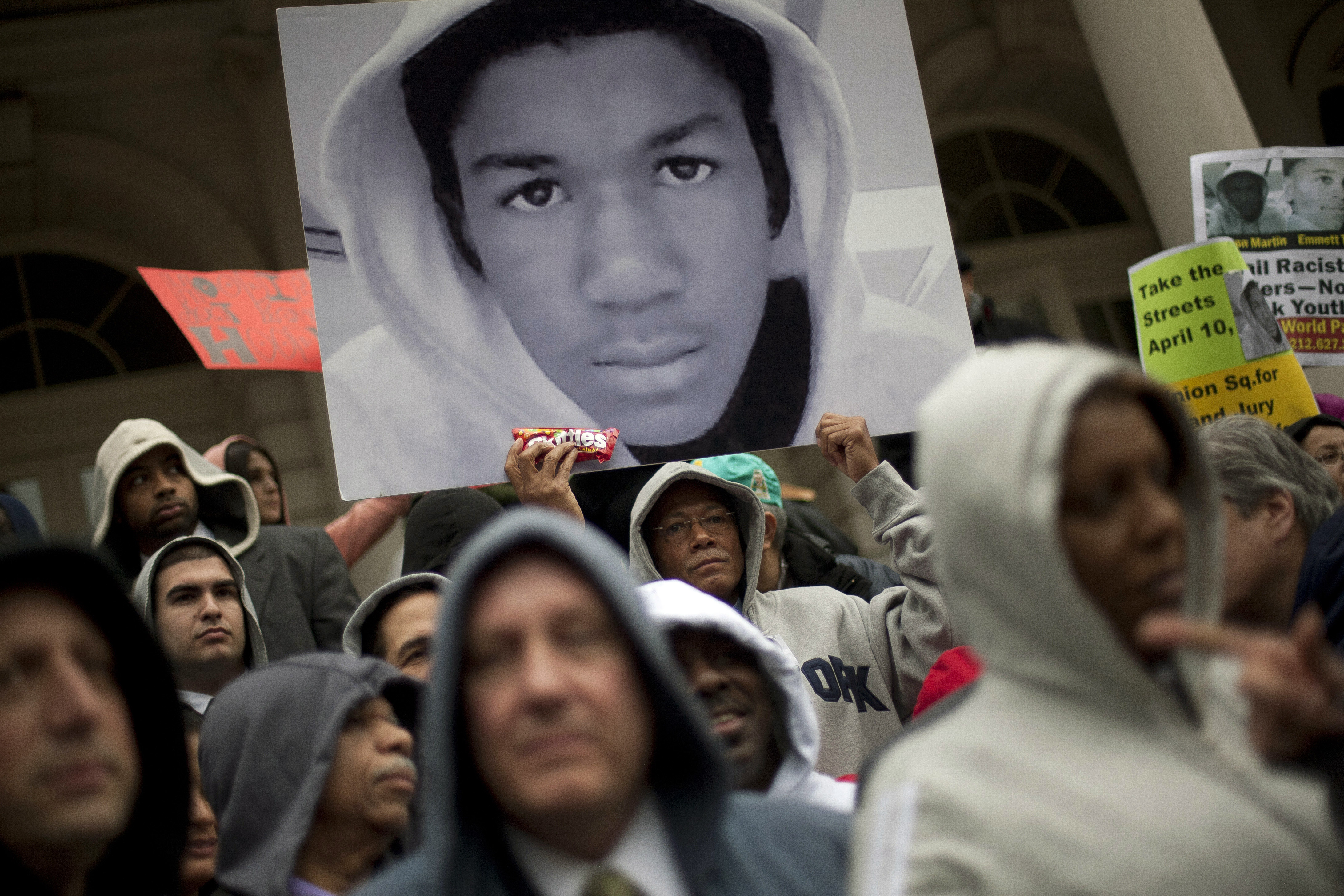 The Enduring Power Of Trayvon Martin Rolling Stone