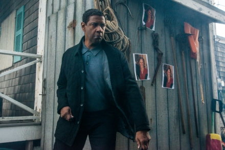 The Equalizer 2 Movie Review Denzel Returns To Right More Wrongs