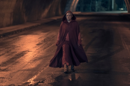 Did 'Handmaid's Tale' Season 2 Finale Just Take Down the