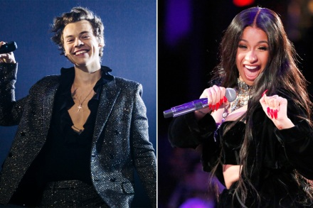 These Are 2018's Songs of the Summer – Rolling Stone