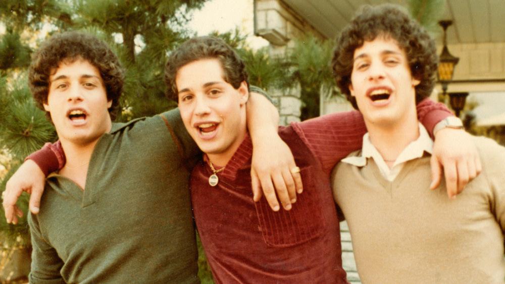 Latinos three some have joy