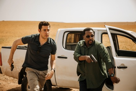 Best Tv And Movies To Stream In August Jack Ryan