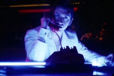1fa4de16e583c Arctic Monkeys Roam Around Reno in 'Tranquility Base Hotel & Casino ...