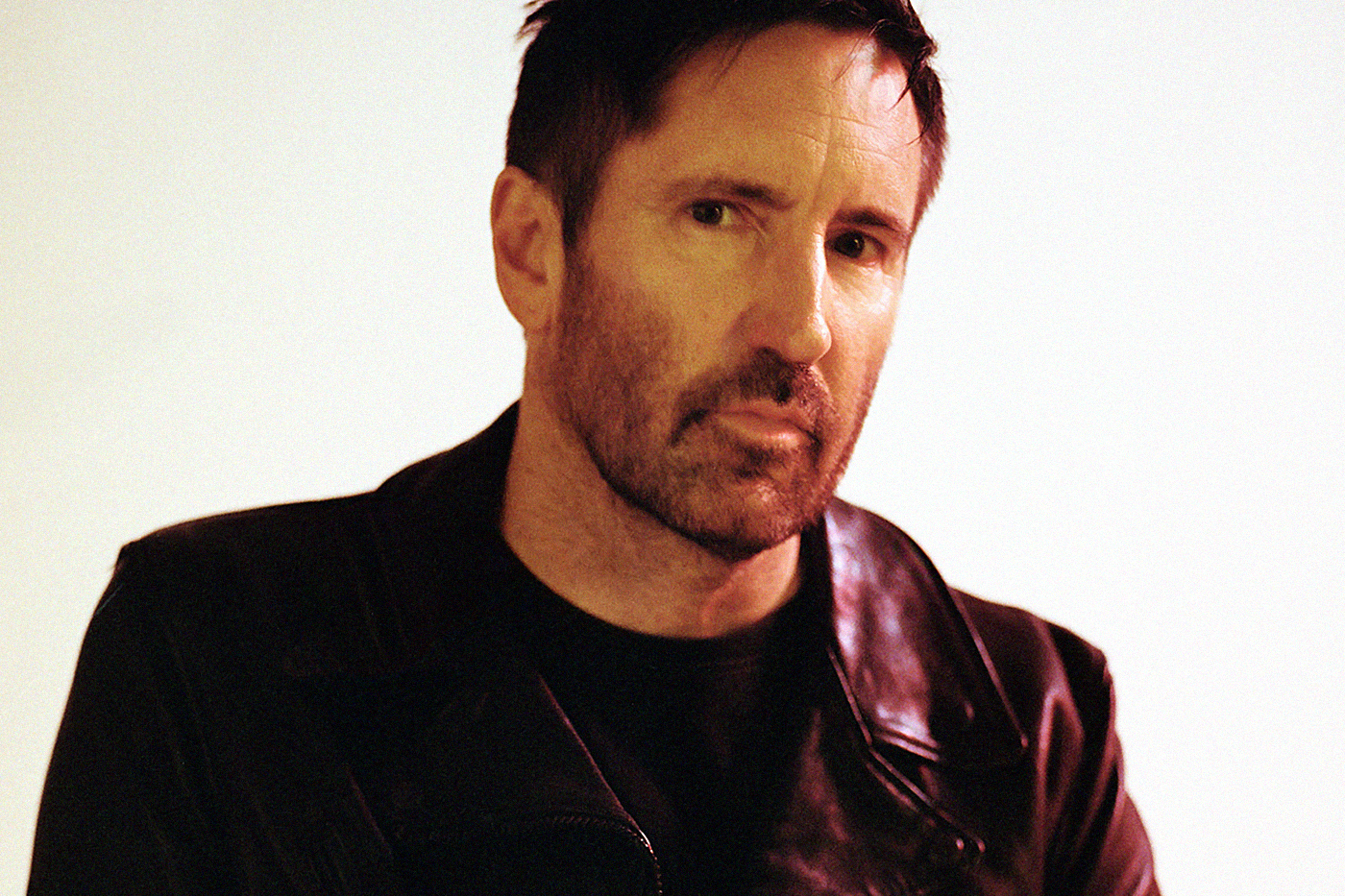 how trent reznor turned his anger outward in the trump era rolling