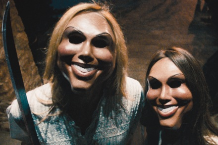 What Do 'The Purge' Movies Say About Us? – Rolling Stone