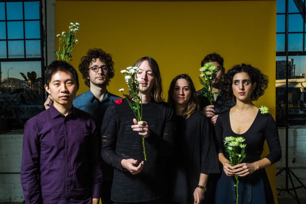 Meet yMusic, Paul Simon's Genre-Bending Chamber Ensemble of