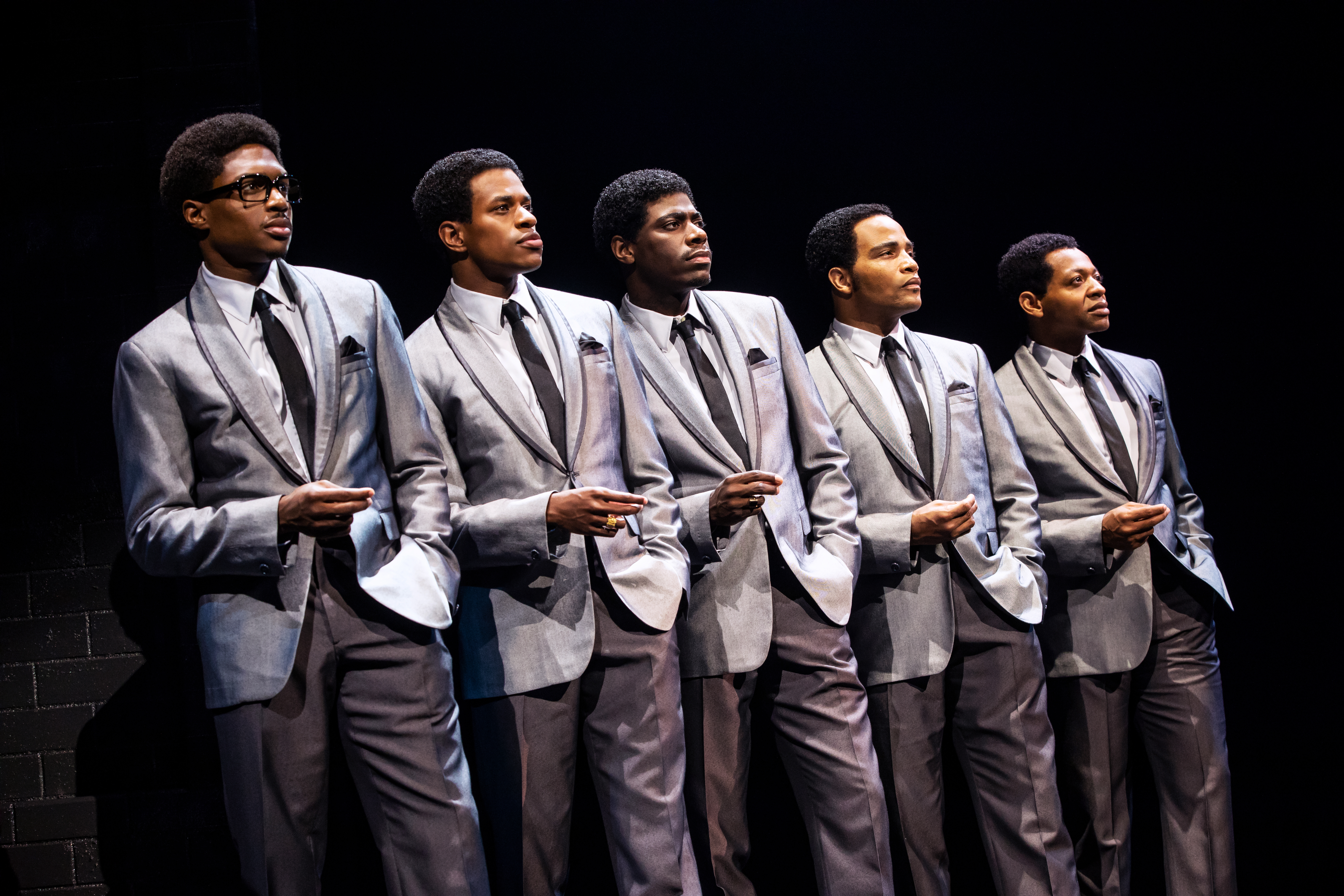 temptations musical booked for 2019 broadway run rolling stone