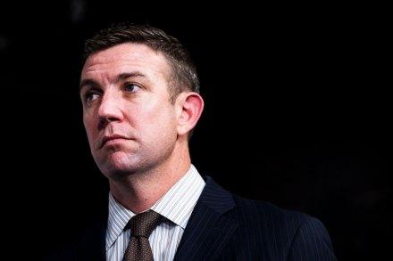 Republican Congressman Duncan Hunter Faces Damning Allegations