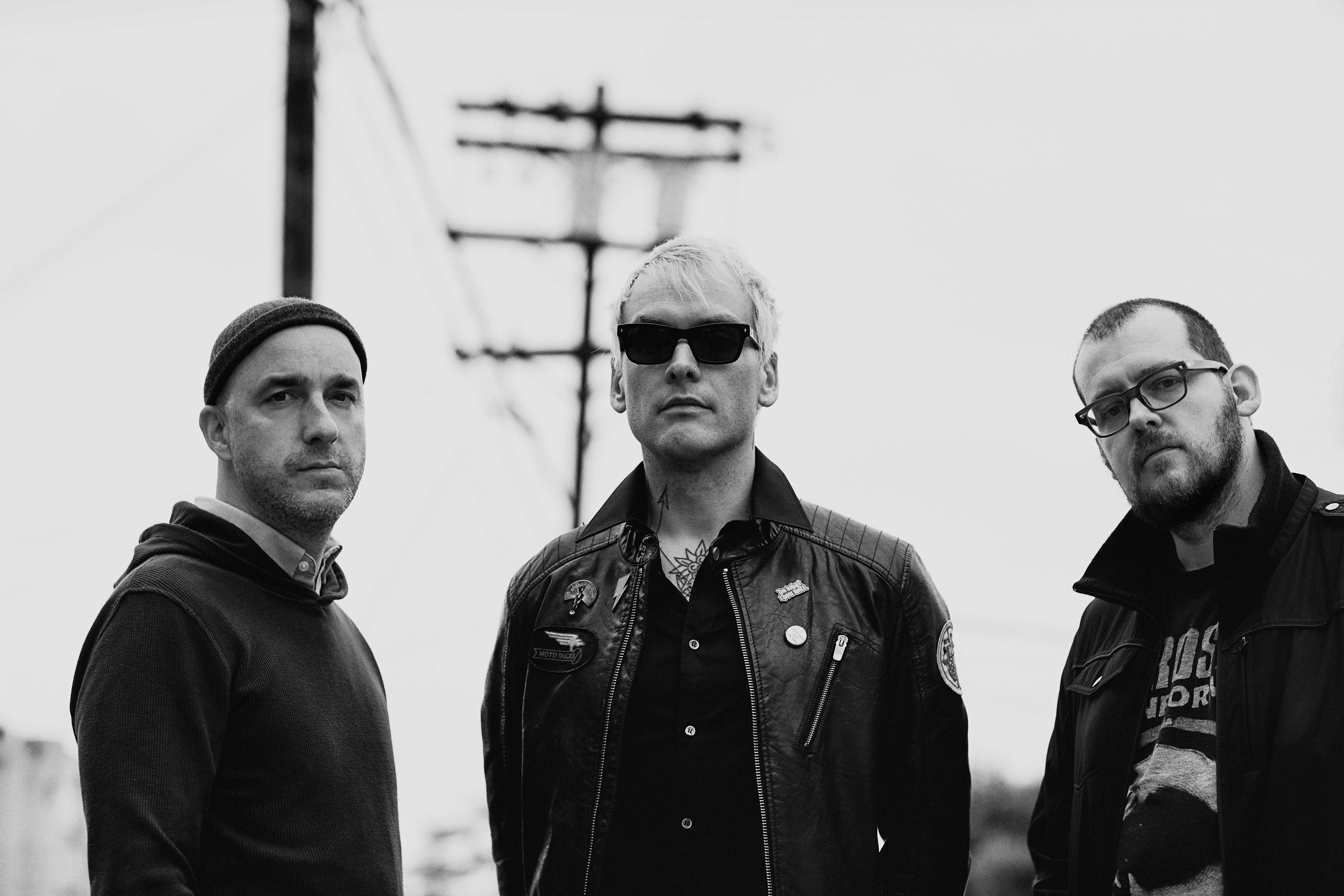 Alkaline Trio on How Depression, Trump-Era Mayhem Fueled Their New LP