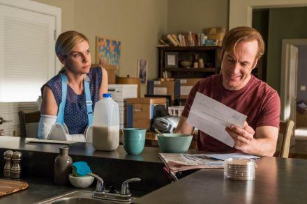 Better Call Saul' Recap: Dead Letter Office – Rolling Stone