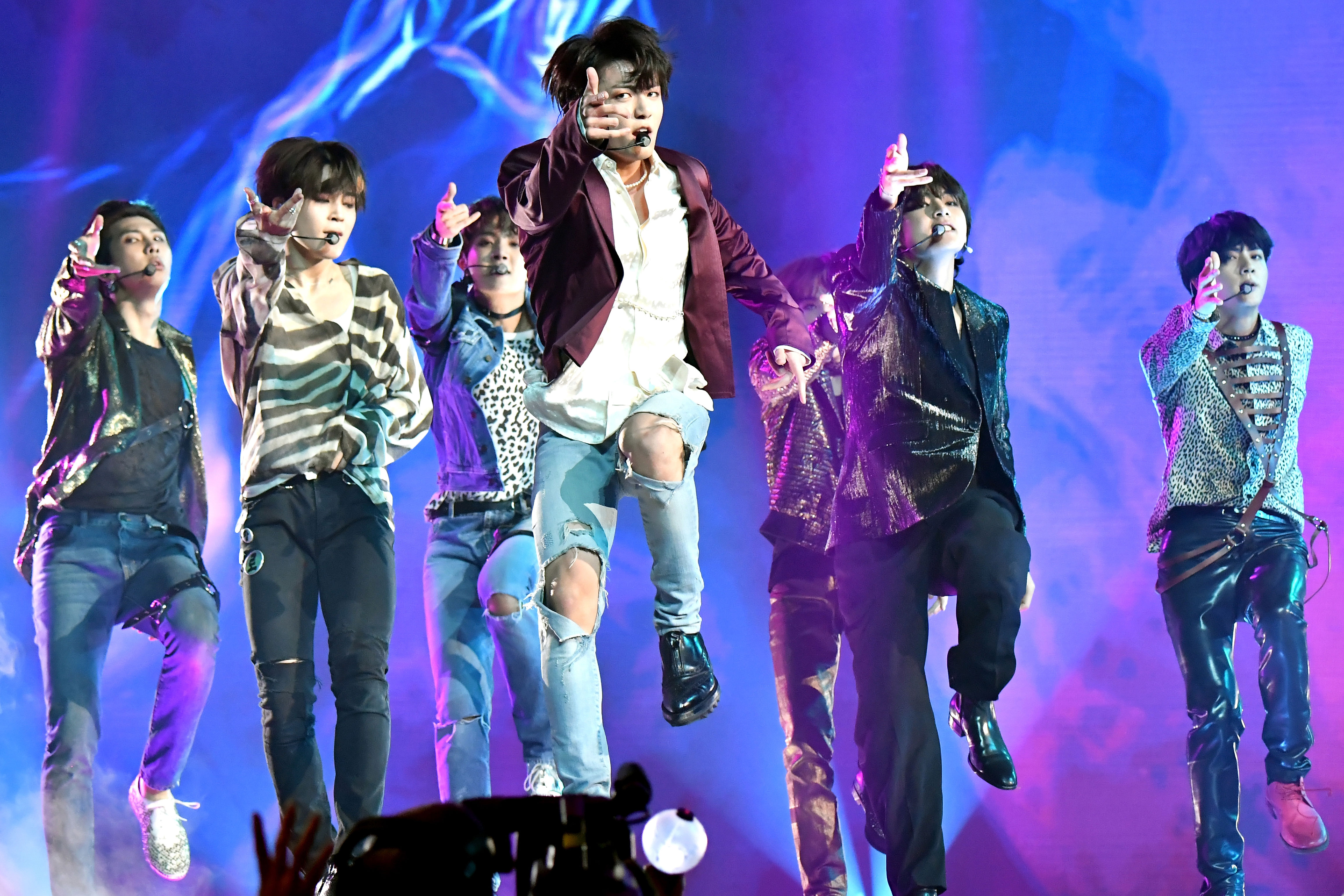 How K-Pop Conquered the World