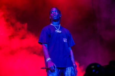 Sickamore on Why Travis Scott's 'Astroworld' Should Win a