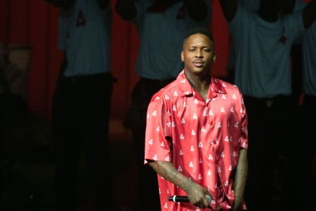 YG: 'Stay Dangerous' Album Review - Rolling Stone