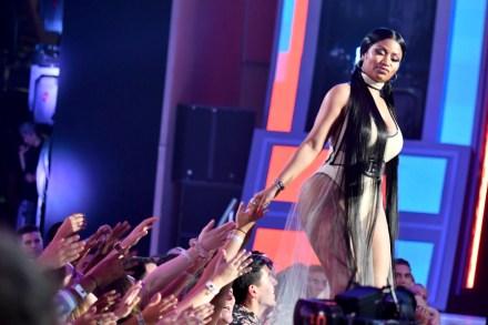 Nicki Minaj Postpones North American Tour Dates – Rolling Stone