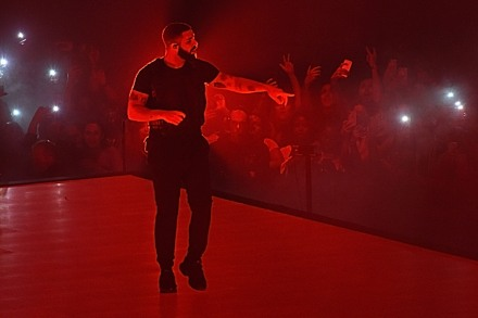 Drake's Madison Square Garden Show Was One Long Victory Lap
