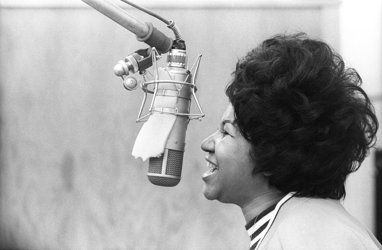 Why Nobody Sang the Beatles Like Aretha