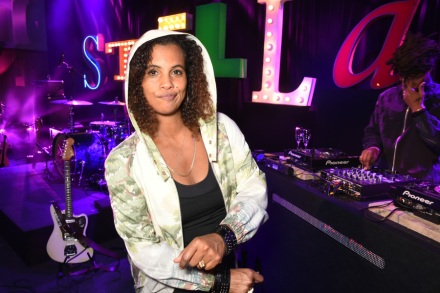Neneh Cherry Teams With Four Tet, Massive Attack's 3D for