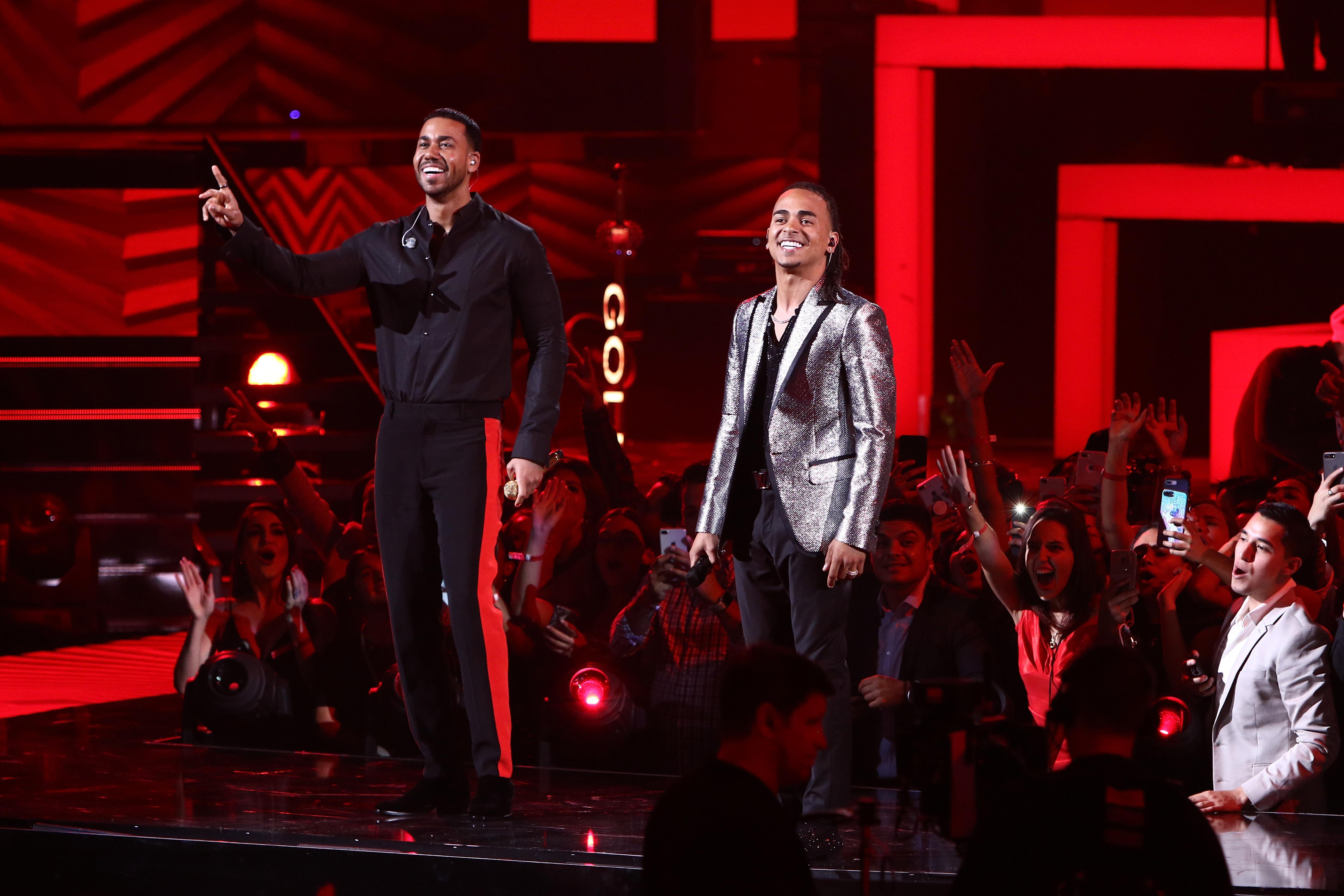 Ozuna And Romeo Santos Make A Mighty Duo On Ibiza Rolling Stone