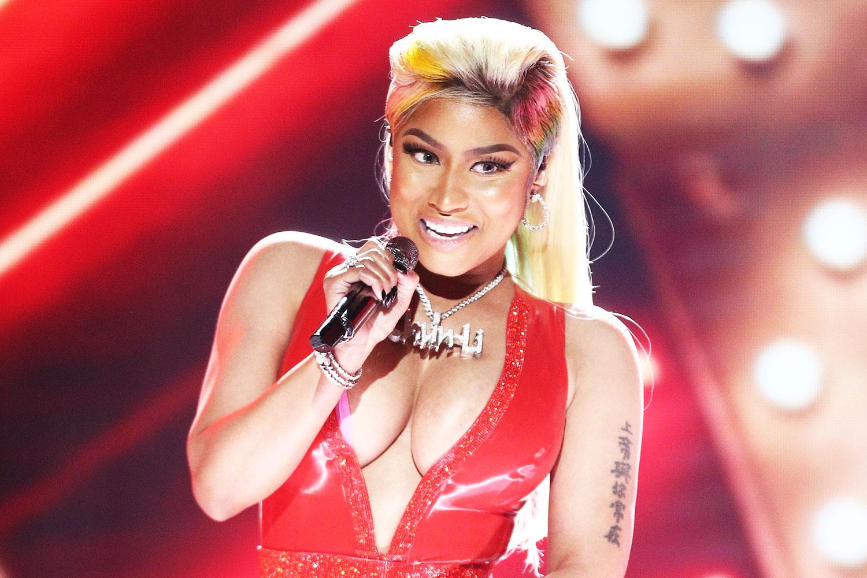 Nicki Minaj Queen Beats 1